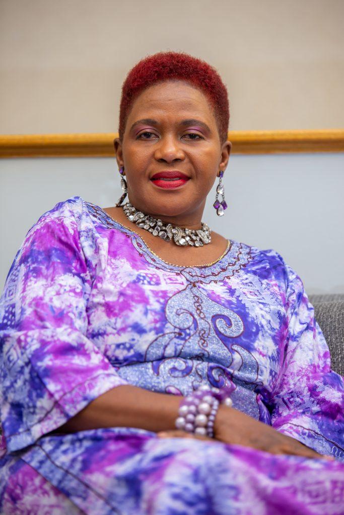 Dorothy Lubowa Stewart
